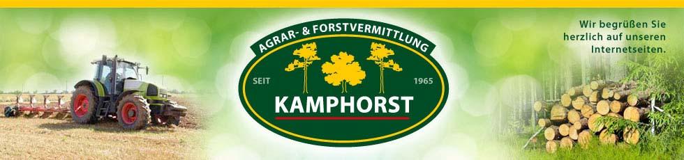 Agrar- und Forstbüro Kamphorst Landservice GmbH